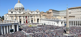 Vatican and Sistine Chapel Tour